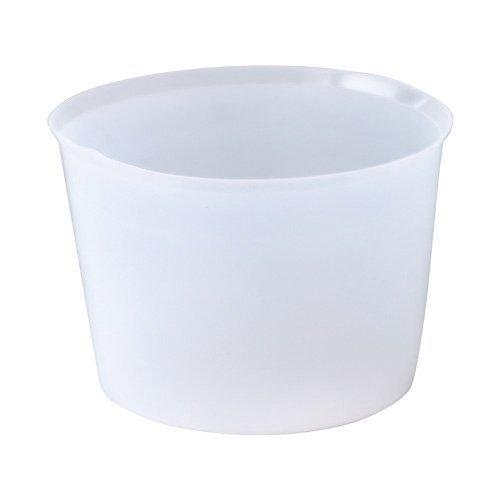 Kunststoffeinsatz für Sauna-Kübel 5 Liter